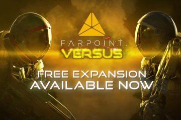 PlayStation VR : Farpoint Versus, le DLC gratuit est disponible sur PSVR