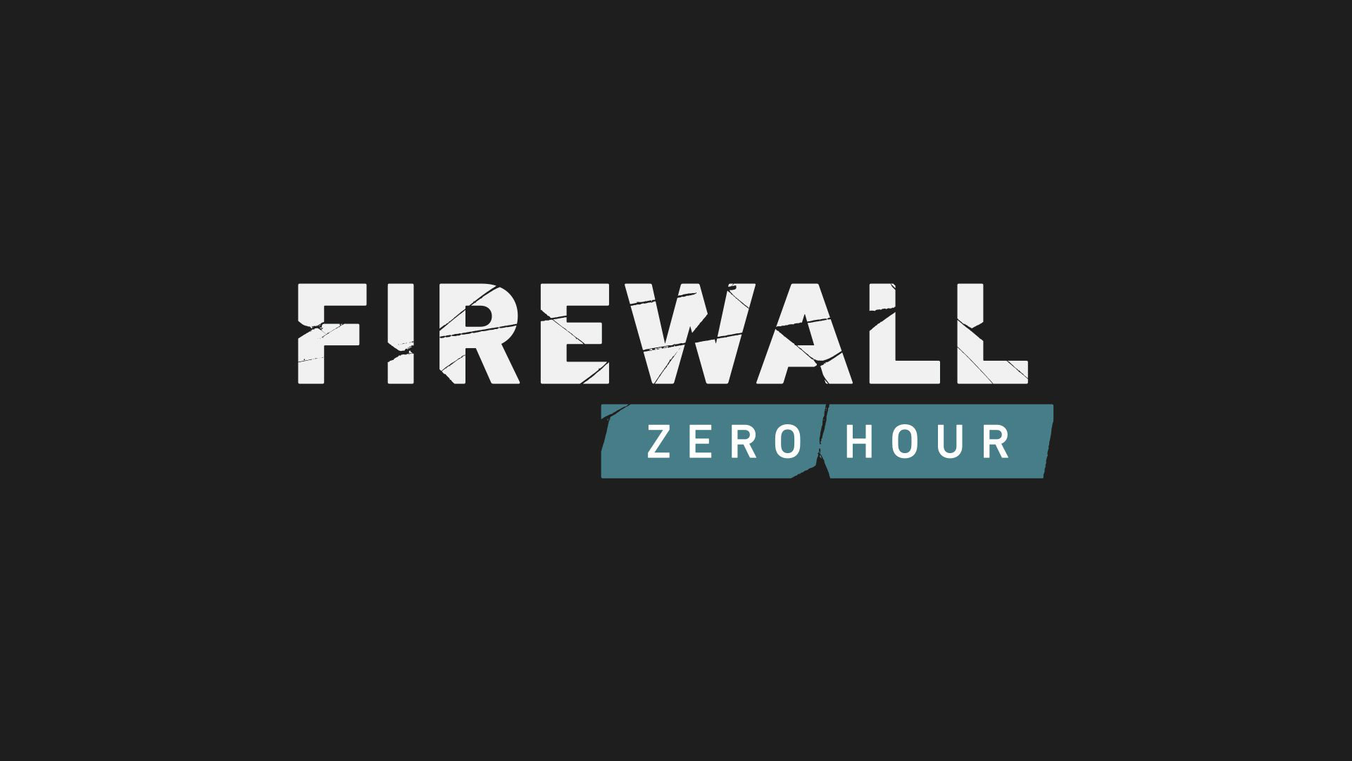 firewall zero hour PlayStation VR - vrplayer.fr