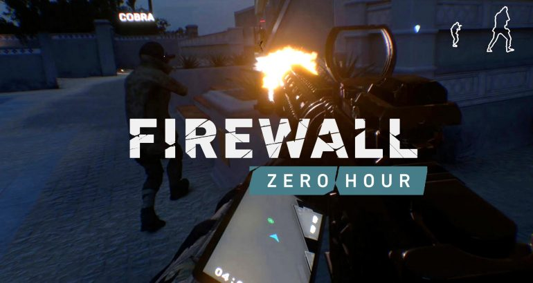 Firewall zero hour vrplayer.fr
