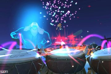 PlayStation VR : Happy Drummer VR va faire danser la tribu PSVR !