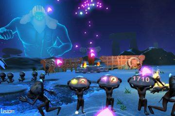PlayStation VR : Happy Drummer fera danser la tribu PSVR le 11 janvier