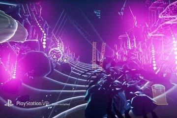 PlayStation VR : Jupiter and Mars, comme un air d'Echo the Dolphin en VR