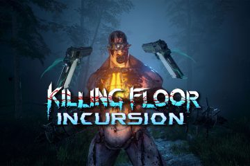 PlayStation VR : Killing Floor: Incursion, Wave Shooter d'horreur à (sur)vivre en coop