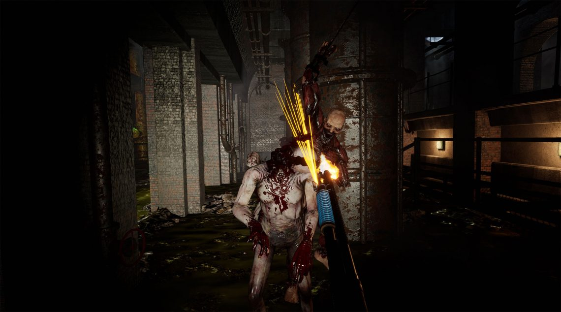killing floor incursion psvr - vrplayer.fr