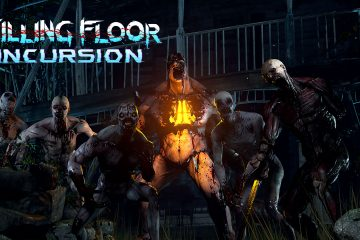 PlayStation VR : Killing Floor Incursion sort le 1er mai sur PSVR !