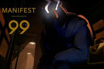 PlayStation VR : Manifest 99, un train de retard, arrivée le 19 décembre