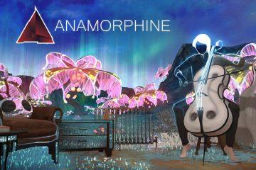PlayStation VR : Anamorphine, Un titre psychologique à surveiller sur PSVR