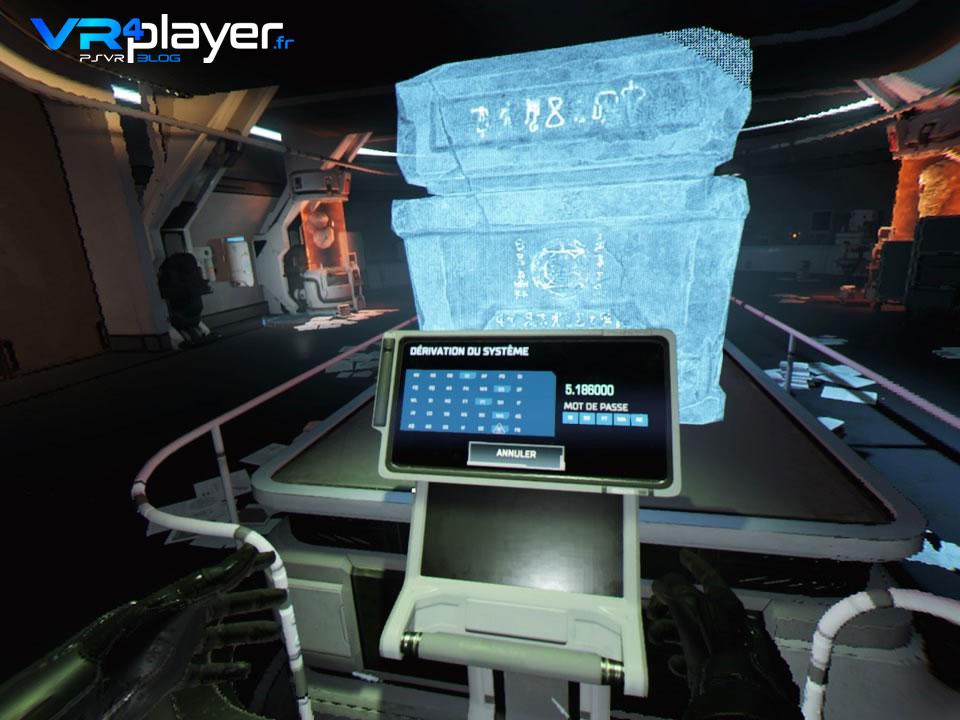 Doom VFR le Test