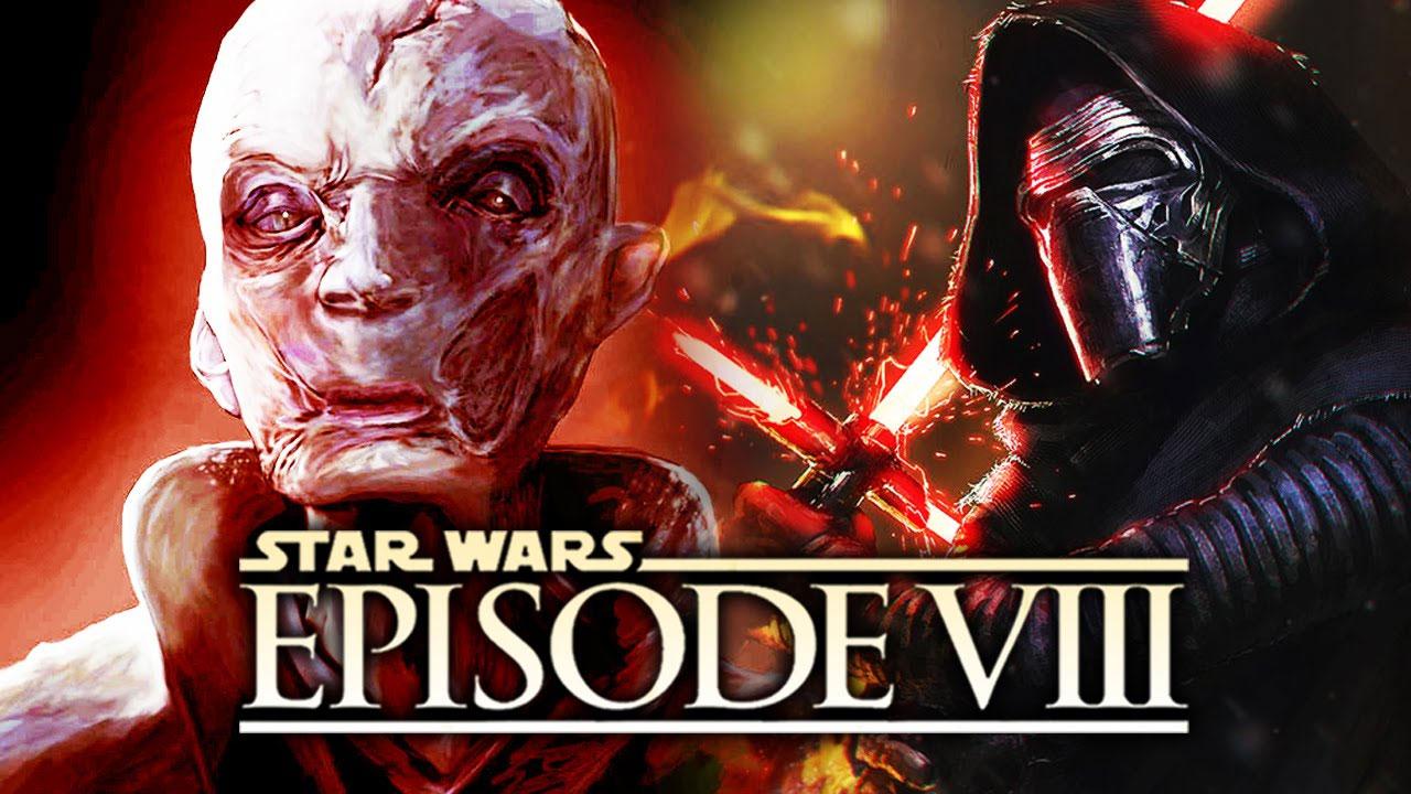 Star Wars 9 le retour d'un personnage disparu ?
