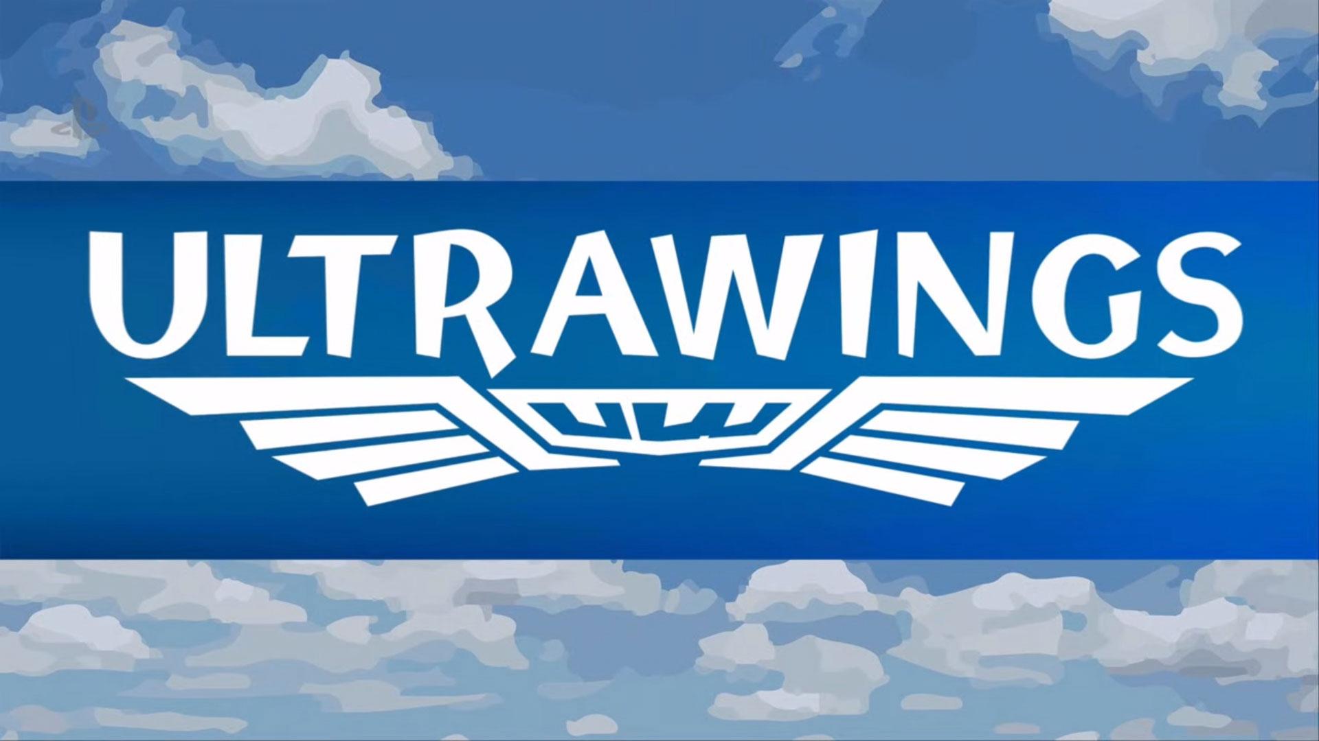 Ultrawings sur PSVR
