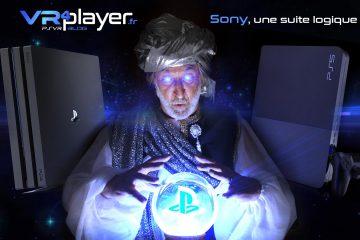 PlayStation 5 : Notre dossier Vidéo sur la prochaine console de salon de Sony.