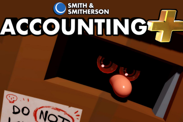 PlayStation VR : Accounting+ la simulation WTF du PSVR !