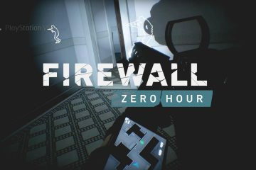 PlayStation VR : Firewall Zero Hour, une exclusivité PSVR
