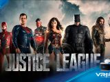 Justice League Test Review VR4Player