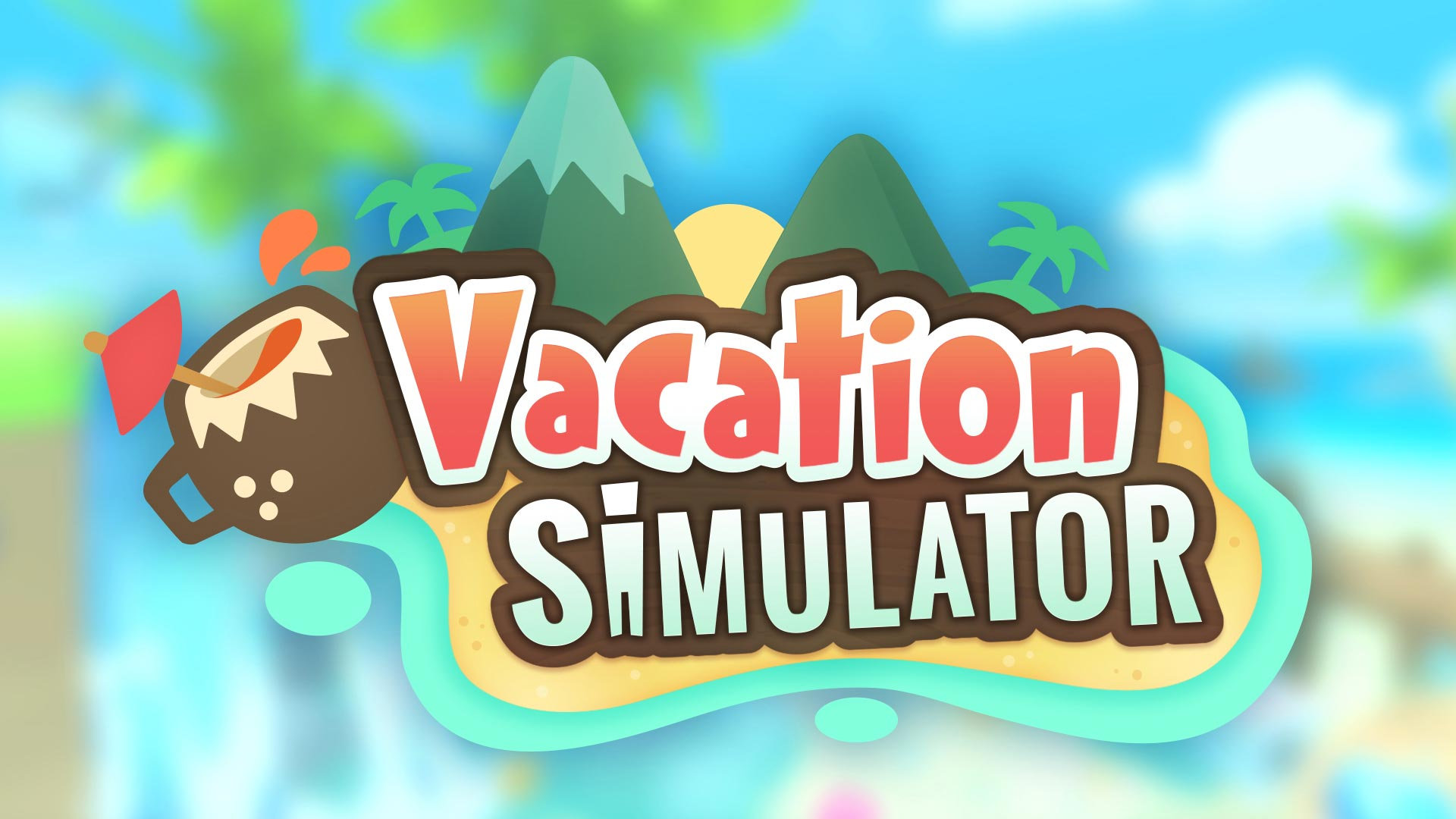 Vacation Simulator vr4player