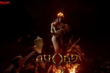 PS4, PS4 Pro : Agony, découvrez une vidéo de gameplay du jeu