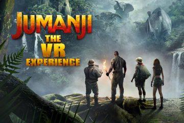 PlayStation VR : Jumanji, l'expérience VR et plus encore bientôt sur PSVR …