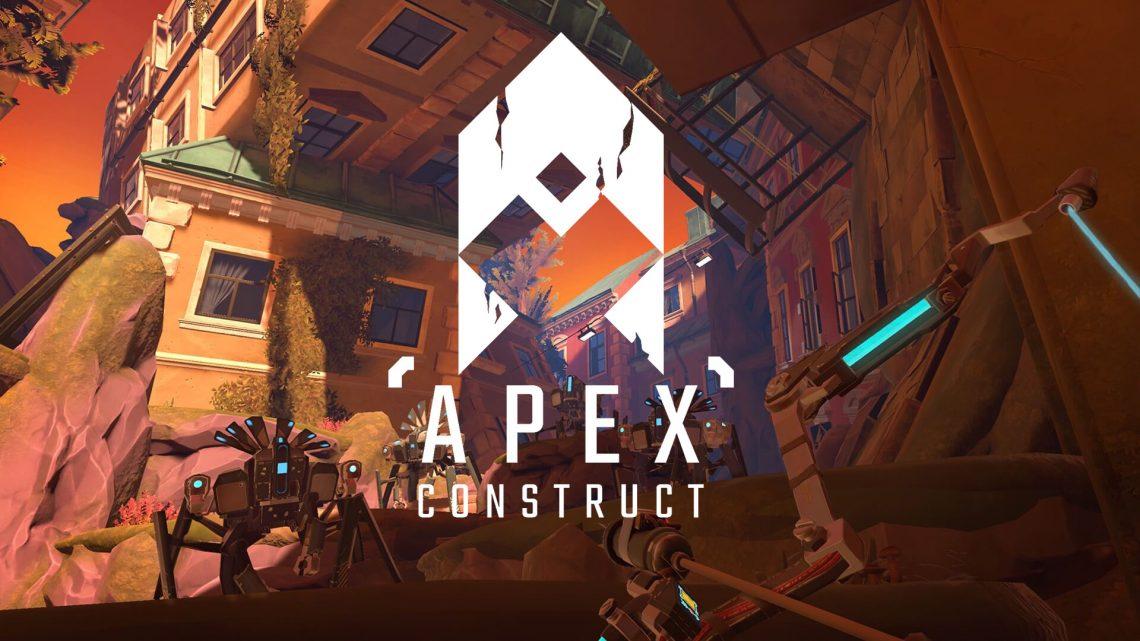 APEX Construc PSVR vrplayer.fr