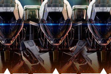 PlayStation VR : Archangel, combat entre mechs à venir sur PSVR