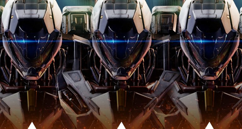 archangel Update multijoueurs VR4player.fr