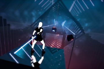 PlayStation VR : Beat Saber, ça va couper au sabre-laser sur PSVR ?