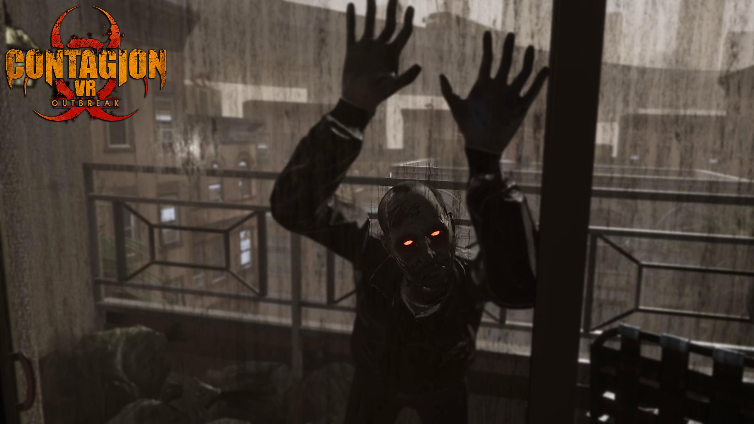 Contagion VR Outbreak sur PSVR - vrplayer.fr