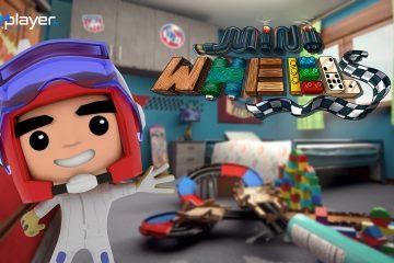PS4, PlayStation VR : Mini Wheels, du bon jeu de Kart à venir sur PSVR !