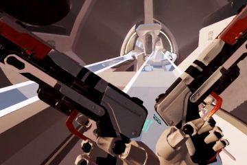 PlayStation VR : Naked Sun, un Robo Recall sur rails pour le PSVR ?