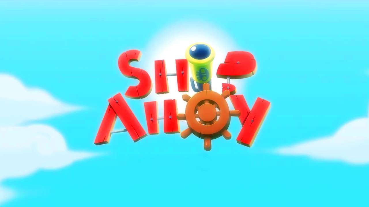 Ship Ahoy! PSVR vrplayer.fr