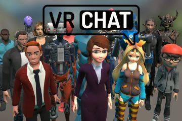 PlayStation VR : VRCHAT, une sortie encore possible sur PSVR ?