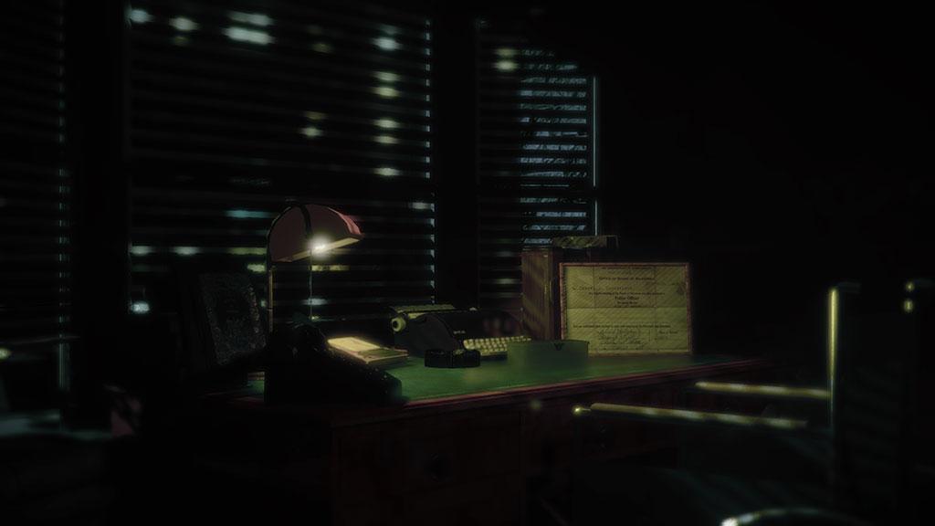 Private Eye VR prévu sur PSVR