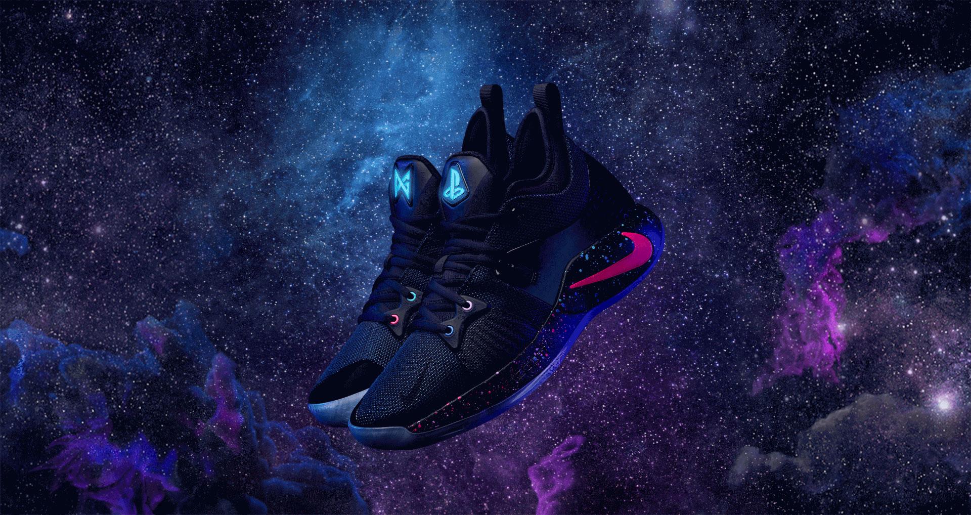 Baskets Sony-Nike