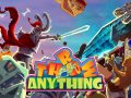 Throw Anything PSVR PlayStation VR VR4Player