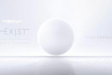 PlayStation VR : Consciousness, I-Exist The VR Concept Album