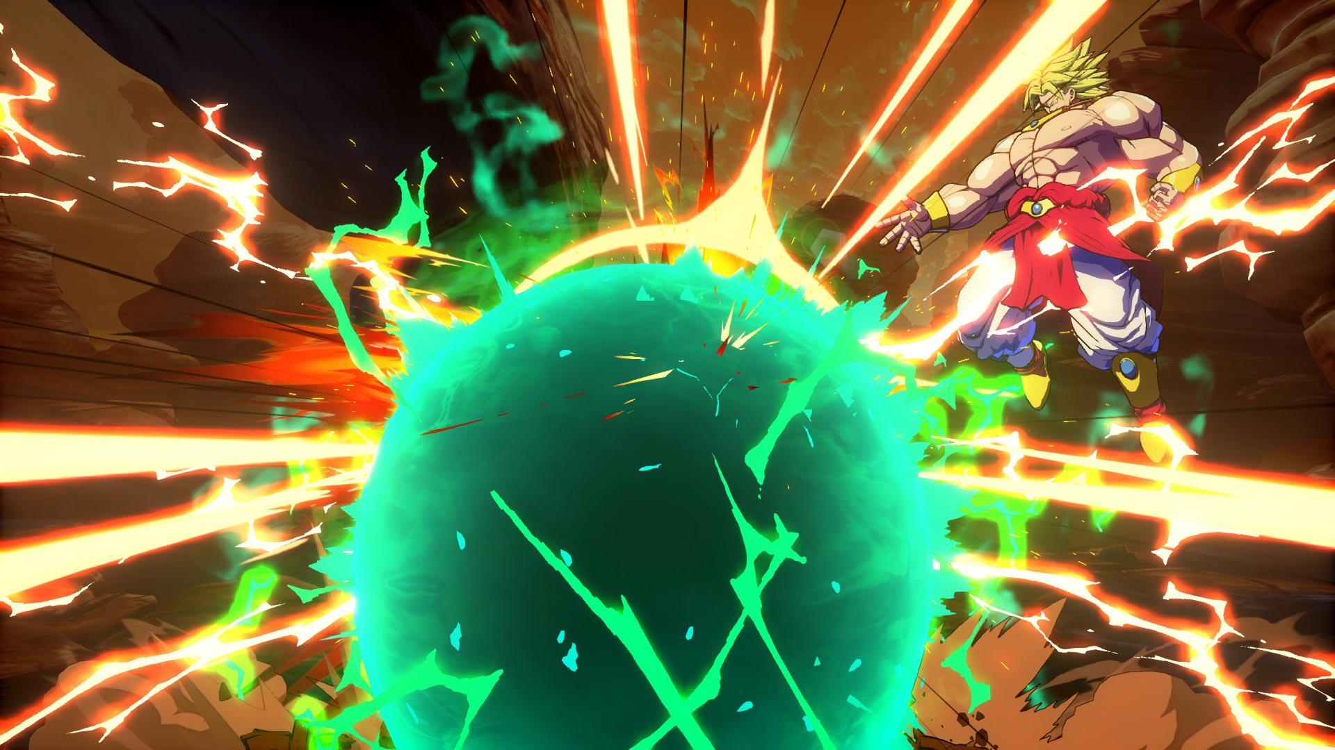 Dragon Ball FighterZ DLC PS4 vrplayer.fr