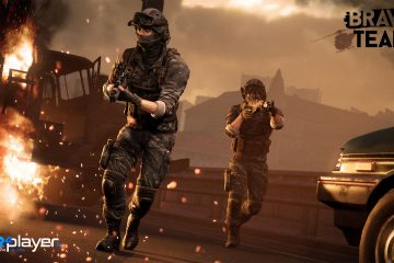 PlayStation VR : Bravo Team, un nouveau trailer avant son lancement.
