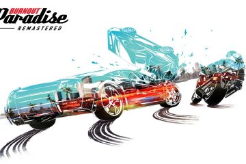 PS4, PS4 Pro : Burnout Paradise Remastered revient le 16 mars