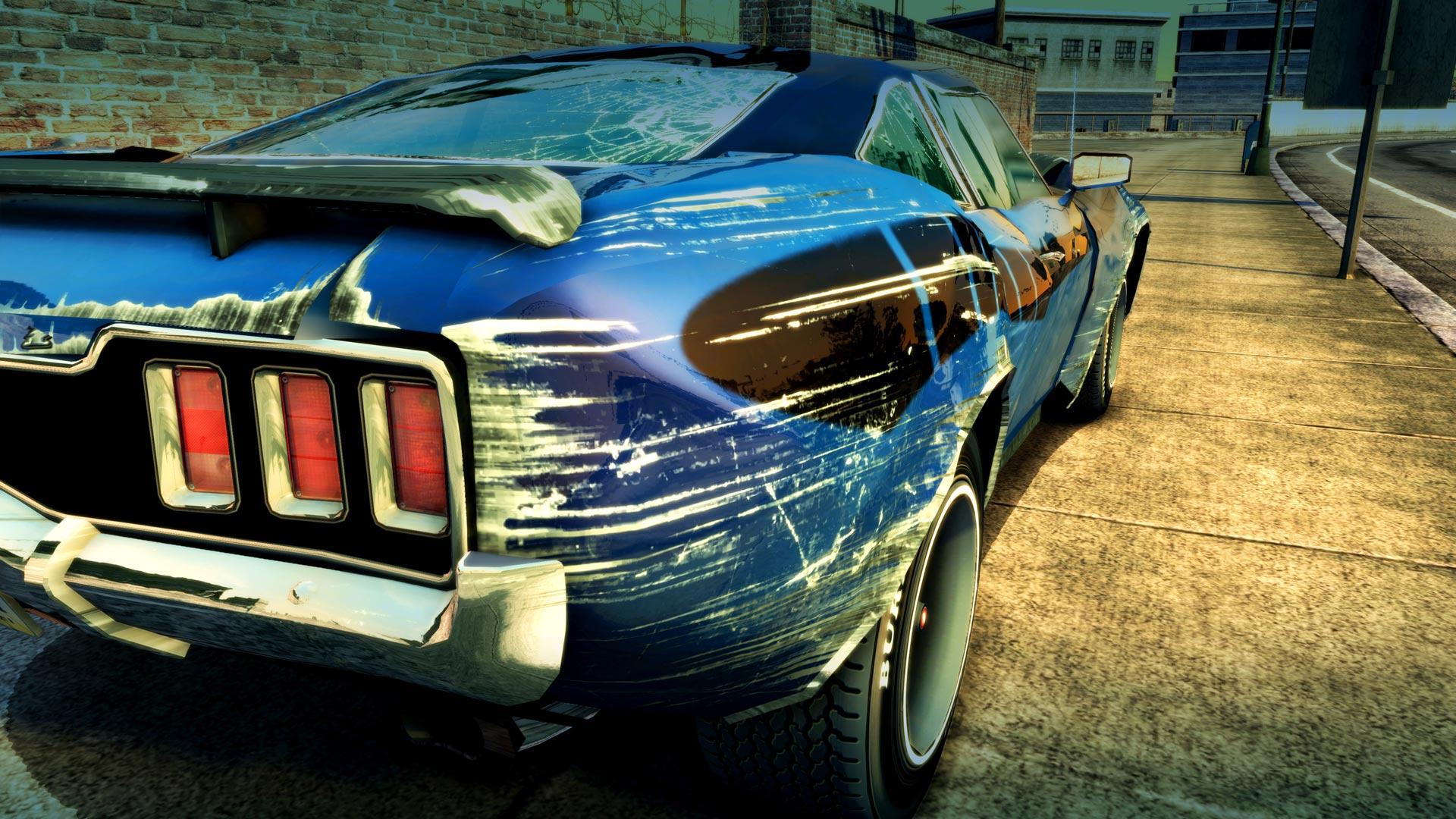Burnout Paradise Remastered PS4 vrplayer.fr