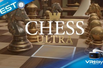 PS4, PlayStation VR : CHESS ULTRA sur PSVR, un mode sans échec ?