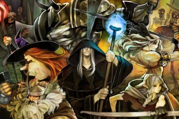 PS4, PS4 Pro : Dragon's Crown Pro sort le 15 mai