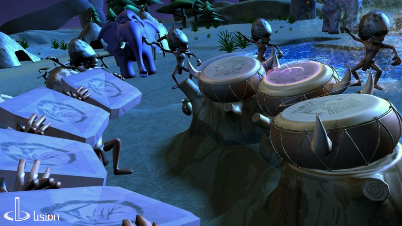 Happy Drummer le test sur PSVR vrplayer.fr