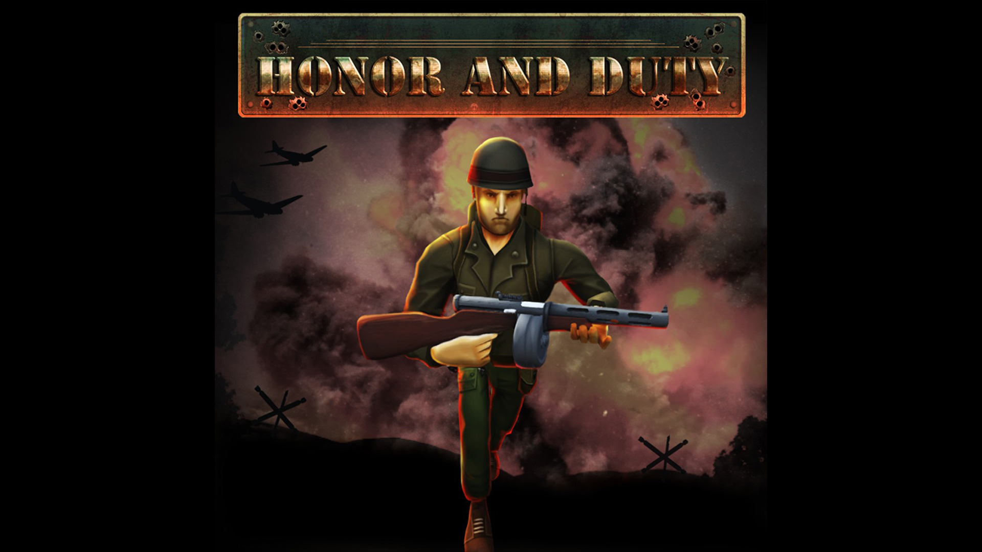 Honor and Duty sur PSVR vrplayer.fr