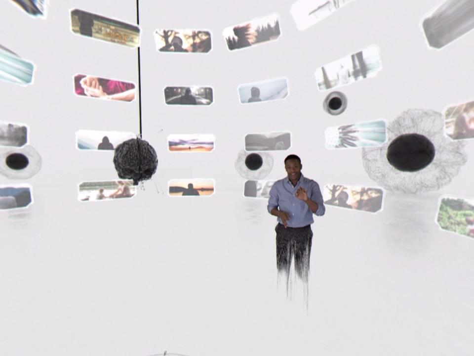 In the Cloud VR Afterlife PlayStation VR vrplayer.fr