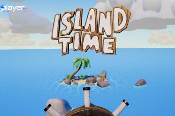 PlayStation VR : Island Time VR fera naufrage le 4 avril sur PSVR !
