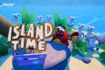 PlayStation VR : Island Time VR, seul au monde sur PSVR