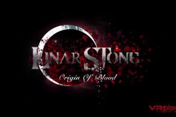 PlayStation VR : Lunar Stone Origin of Blood, le tueur de vampires