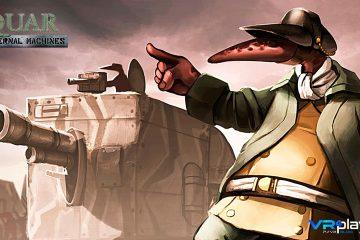 PlayStation VR : Quar Infernal Machines donne sa date définitive sur PSVR