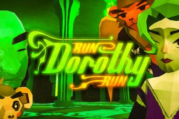 PlayStation VR : Run Dorothy Run va nous faire swinguer sur PSVR !