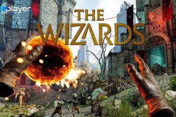 PlayStation VR : The Wizards lancera ses sorts sur PSVR !