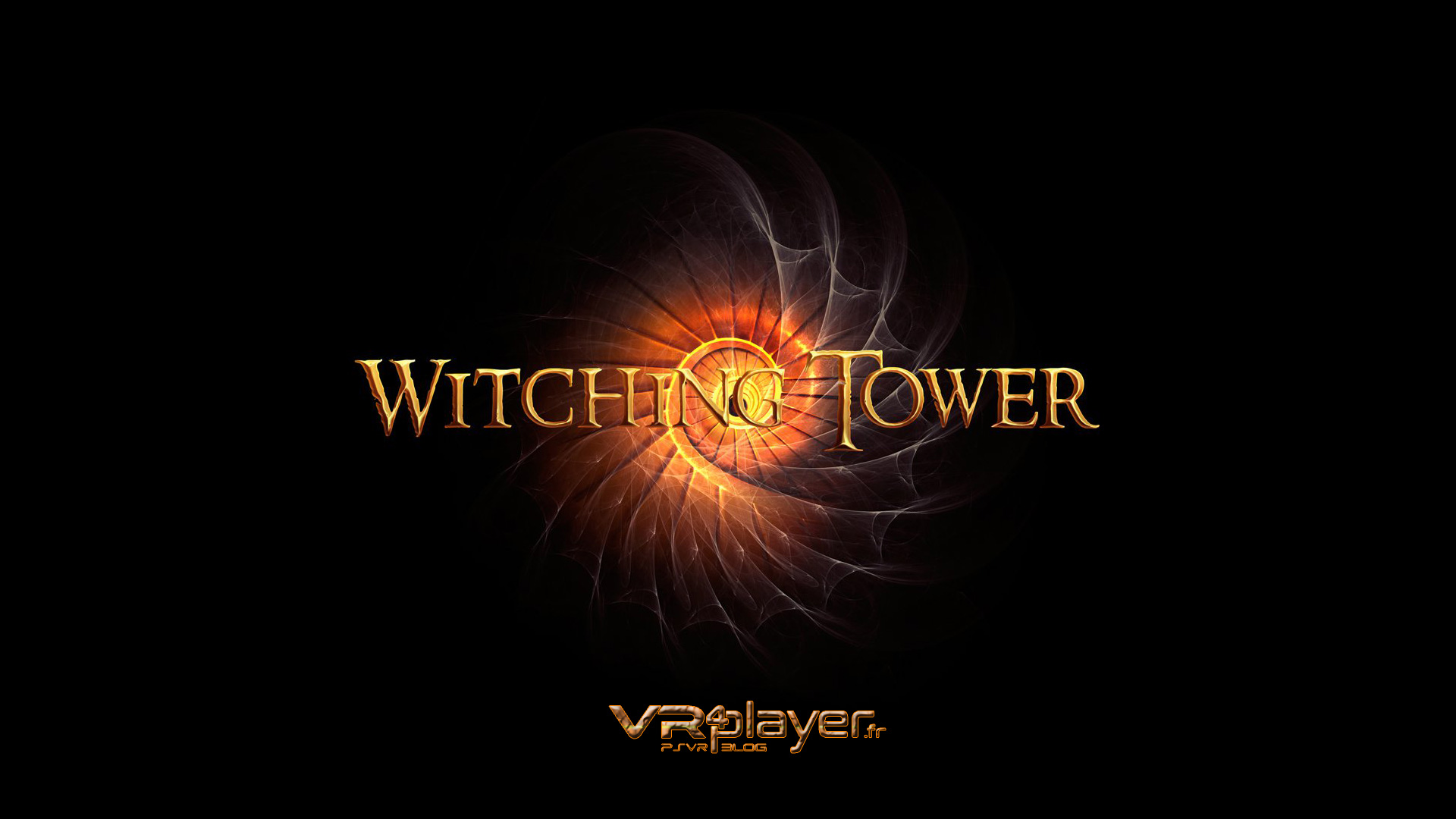 Witching Tower PSVR vrplayer.fr
